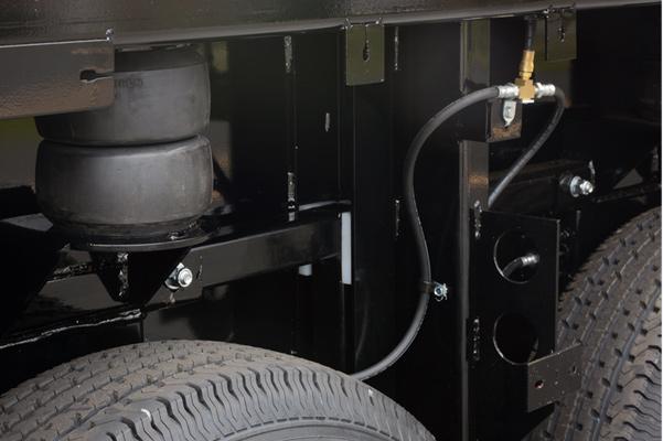 Hydraulic Drop Deck Trailer Blueprint : Our trailers drop deck depot