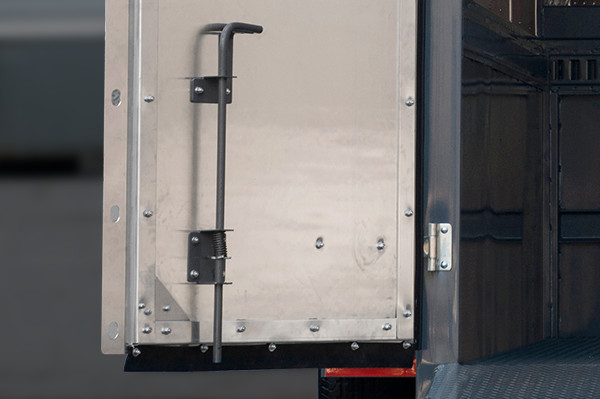 Enclosed Hgl Drop Deck Depot